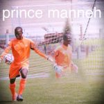 Prince Manneh