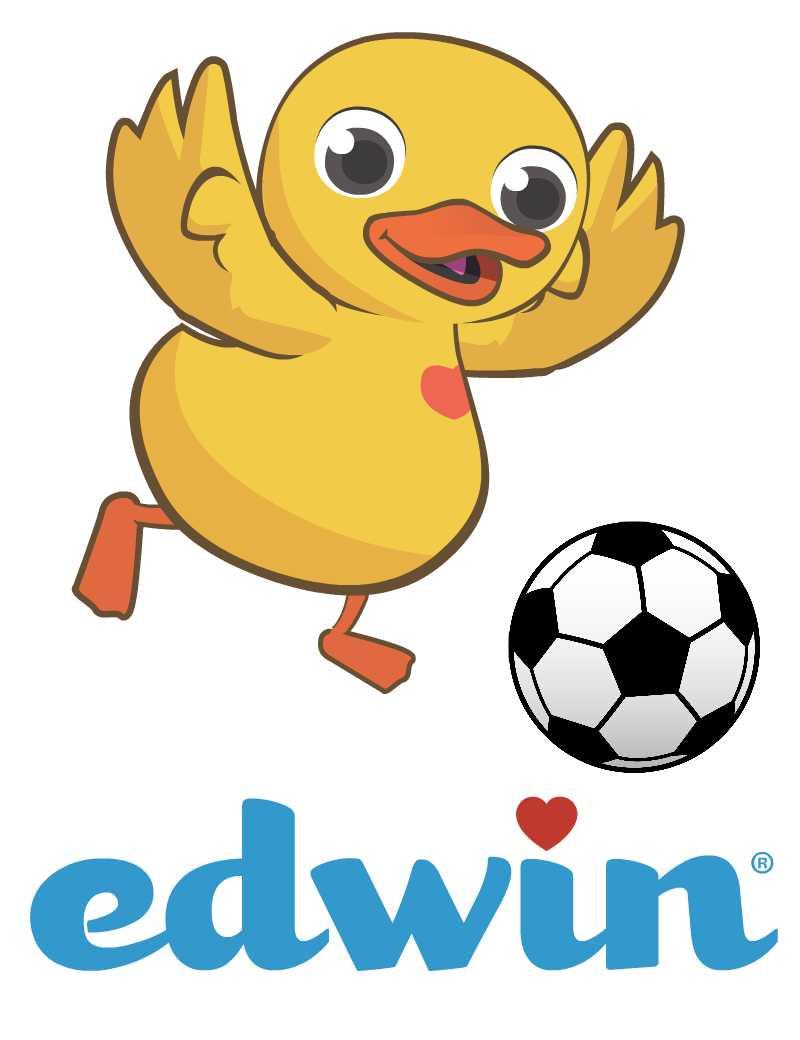 Edwin The Duck